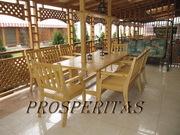 Мебель для террасы,  беседки,  веранды от Prosperitas ! Ассортимент !