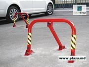 Barier auto.Авто барьер.Plasa, garduri, sirma, stilpi, electrozi, stachet