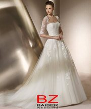 Свадебные платья на любой вкус Коллекция 2017