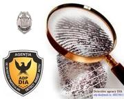 Детективное агентство DIA в Молдове. Проведение экспертиз. Эксперт.