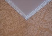 Поклейка обоев. Подготовка стен и потолков. Покраска