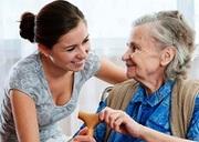 БАДАНТЕ Италия,  Калабрия,  уход за престарелыми