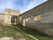 Продается недостроенный дом в центре города Тараклия