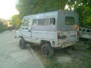 ЛУАЗ 969 М продам в хорошие руки