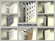 Несъёмной опалубки из пенополистирола для строительства 250 лей кв/м,