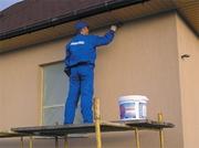 Фасадчики,  работа за рубежом,  утепление фасадов