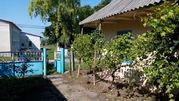 Продается дом+огород , Село Егоровка, асфальт до ворот есть, колодец напротив