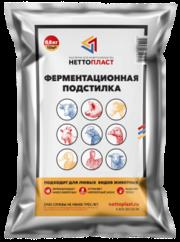Ферментационная подстилка опт и роз,  пробиотики для животных