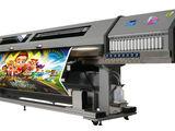 Imprimare pe format mare: billboard-uri,  bannere,  foto standuri