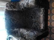 Продаётся кресло раскладное