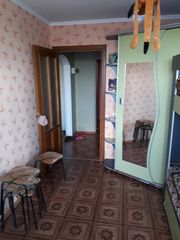 Продаю двухкомнатную квартиру в Унгенах