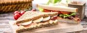 Чехия. Ведущий производитель сэндвичей и багетов Европе.